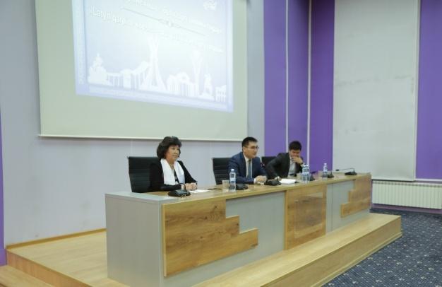 Алматы облысы латын қарпіне көшуді қолдауда
