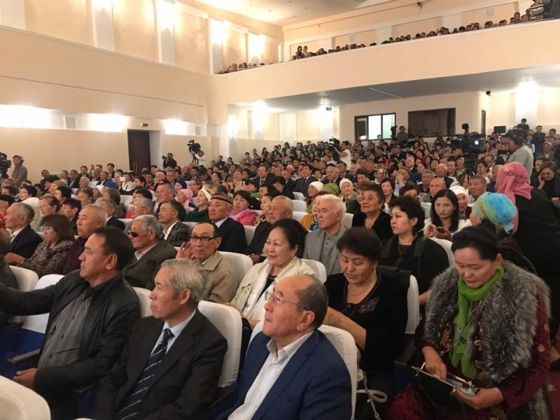 Алматы облысы: «Ерлігі мұра -  Ескелді» атты республикалық ғылыми-тәжірибелік конференция өтті