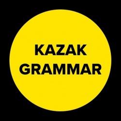 Kazakgrammar