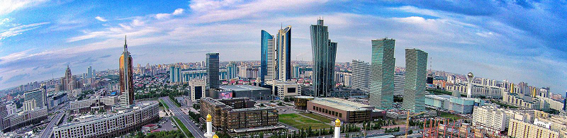 Астана жаңалықтары